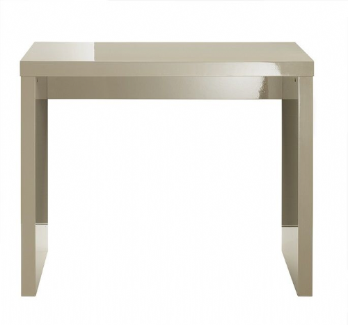 Cosmos Stone Console Table